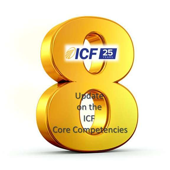 Updated ICF Competency Model