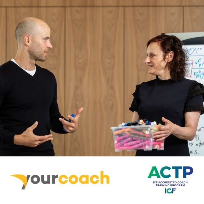 Opleiding Integrale Coaching Essentials