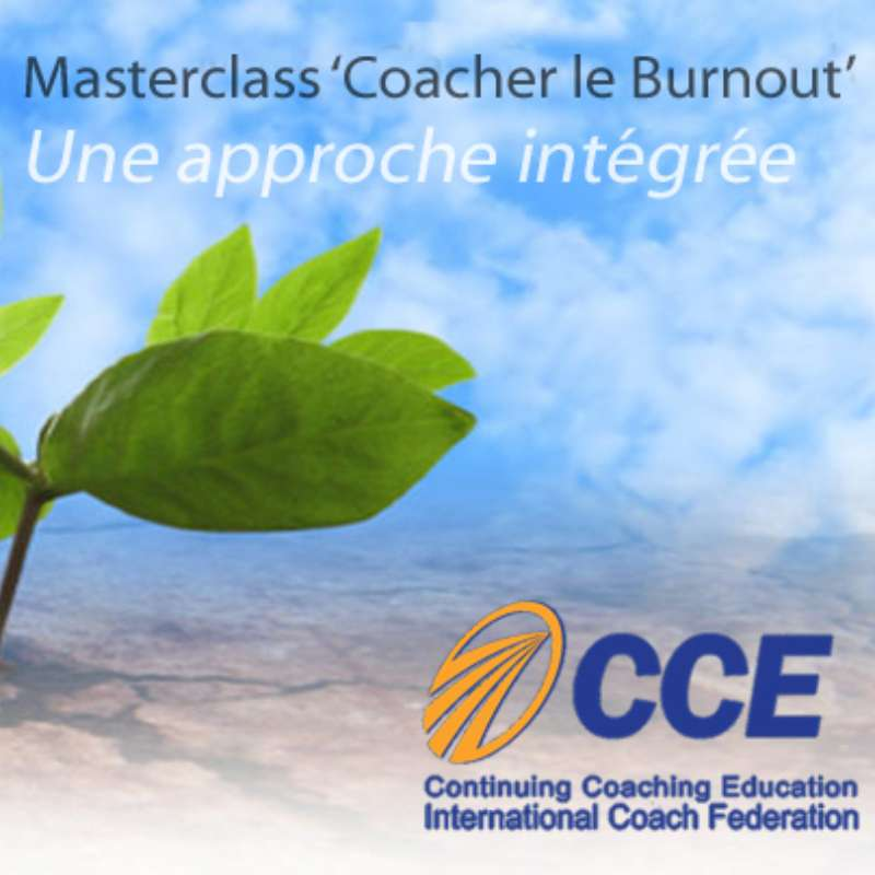 Coacher le burnout : masterclass pour coachs professionnels