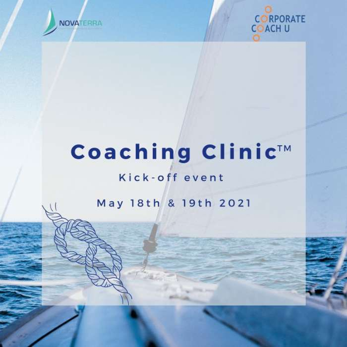 NEW - The Coaching Clinic™