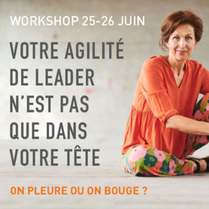 WORKSHOP 25-26 JUIN 2021