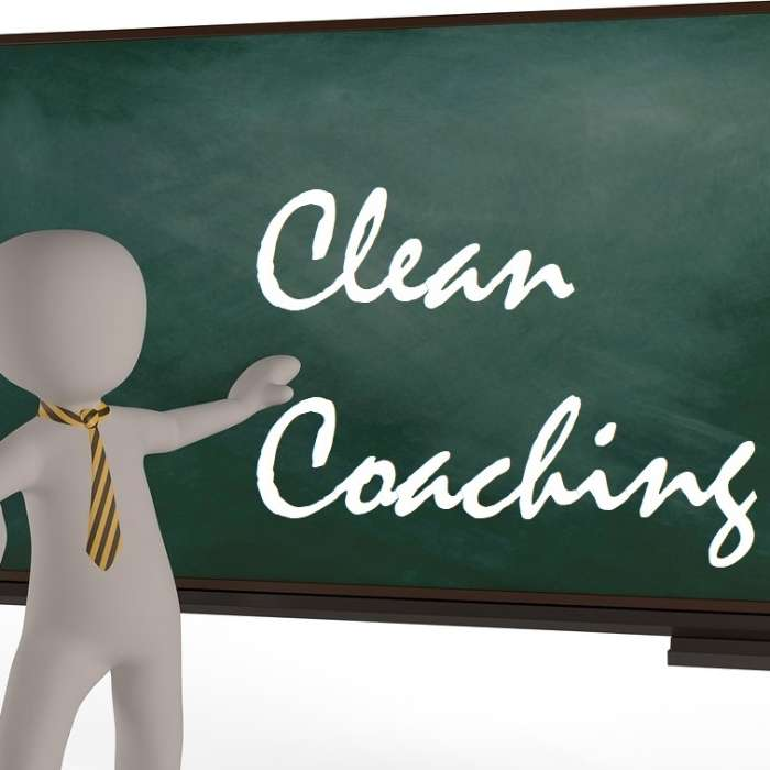 Pratique du Clean Coaching