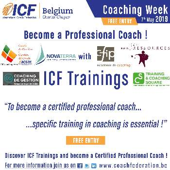Become a Professional Coach !