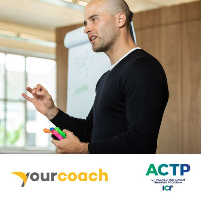 Opleiding Integrale Coaching Professional